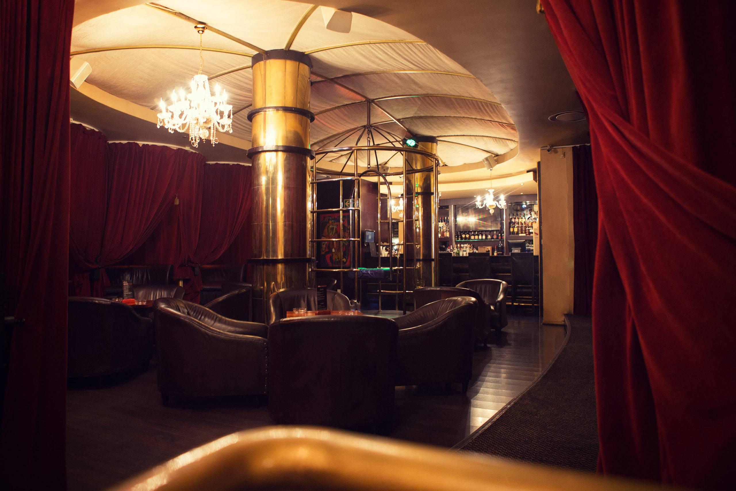 mavericks private lounge